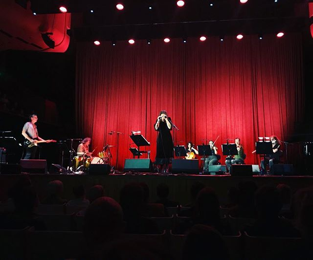 "5/31/18 - Sydney, Australia, Sydney Opera House, ""Moon Pix 20th Anniversary Concert"" 910"