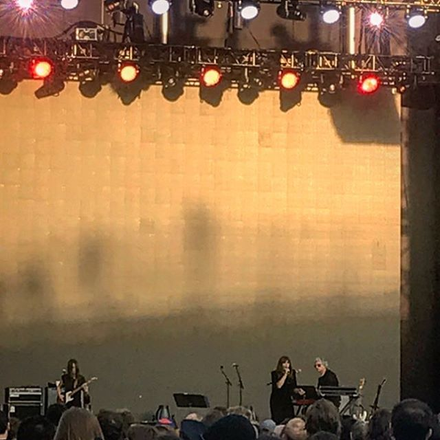 9/30/18 - Queens, NYC, Forest Hills Stadium 921