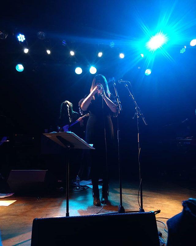 10/5/18 - Boston, MA, Paradise Rock Club 923