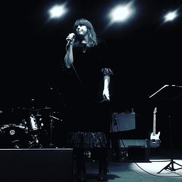 11/2/18 - Madrid, Spain, Teatro Circo Price 933