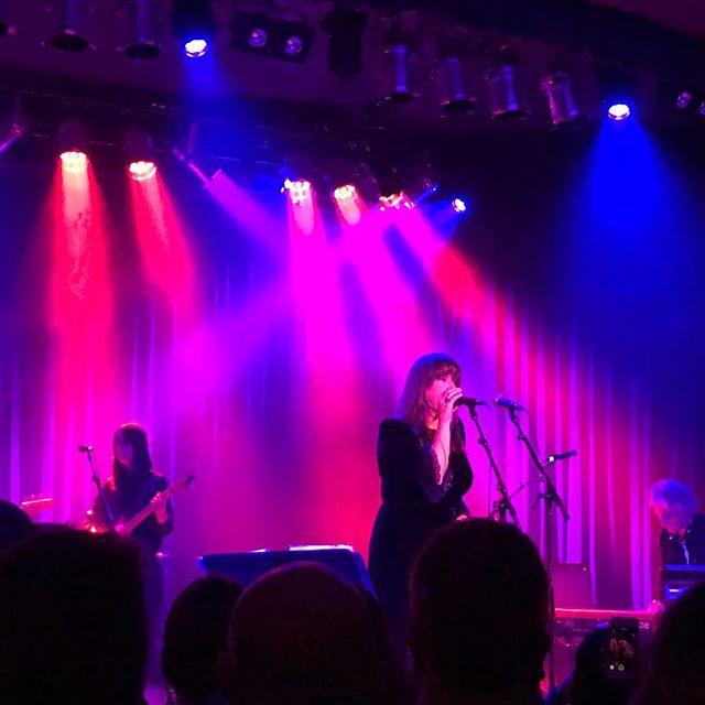11/17/18 - Seattle, WA, The Showbox 937