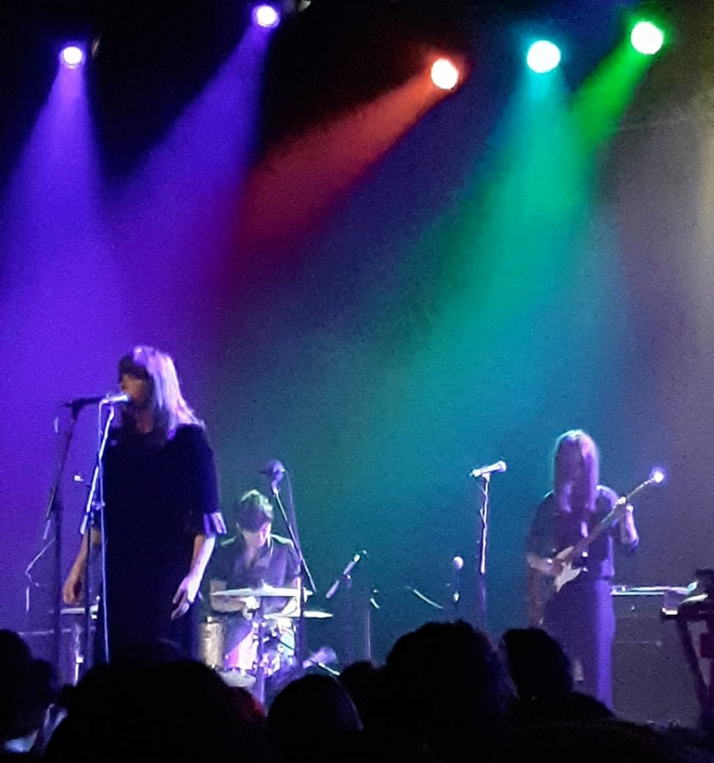 11/18/18 - Portland, OR, Roseland Theater 938