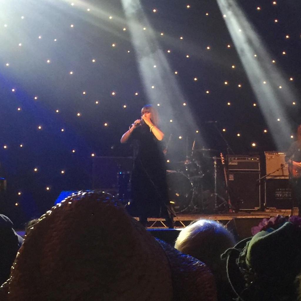 """6/28/19 - Glastonbury, England, """"Glastonbury Festival"""" 961"""