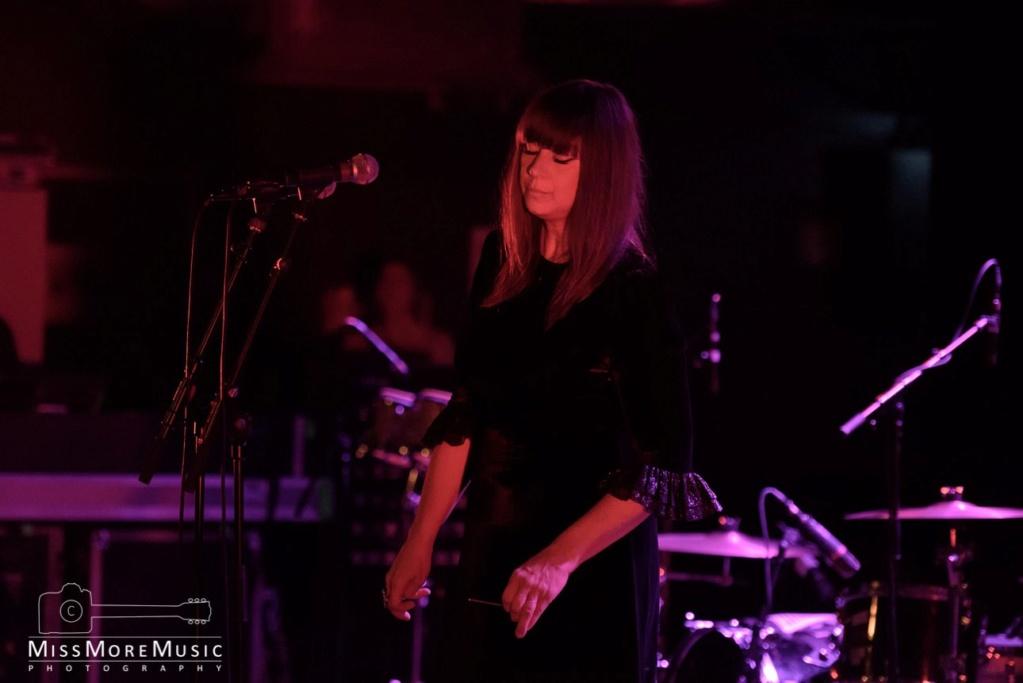 7/15/19 - Munich, Germany, Backstage 972