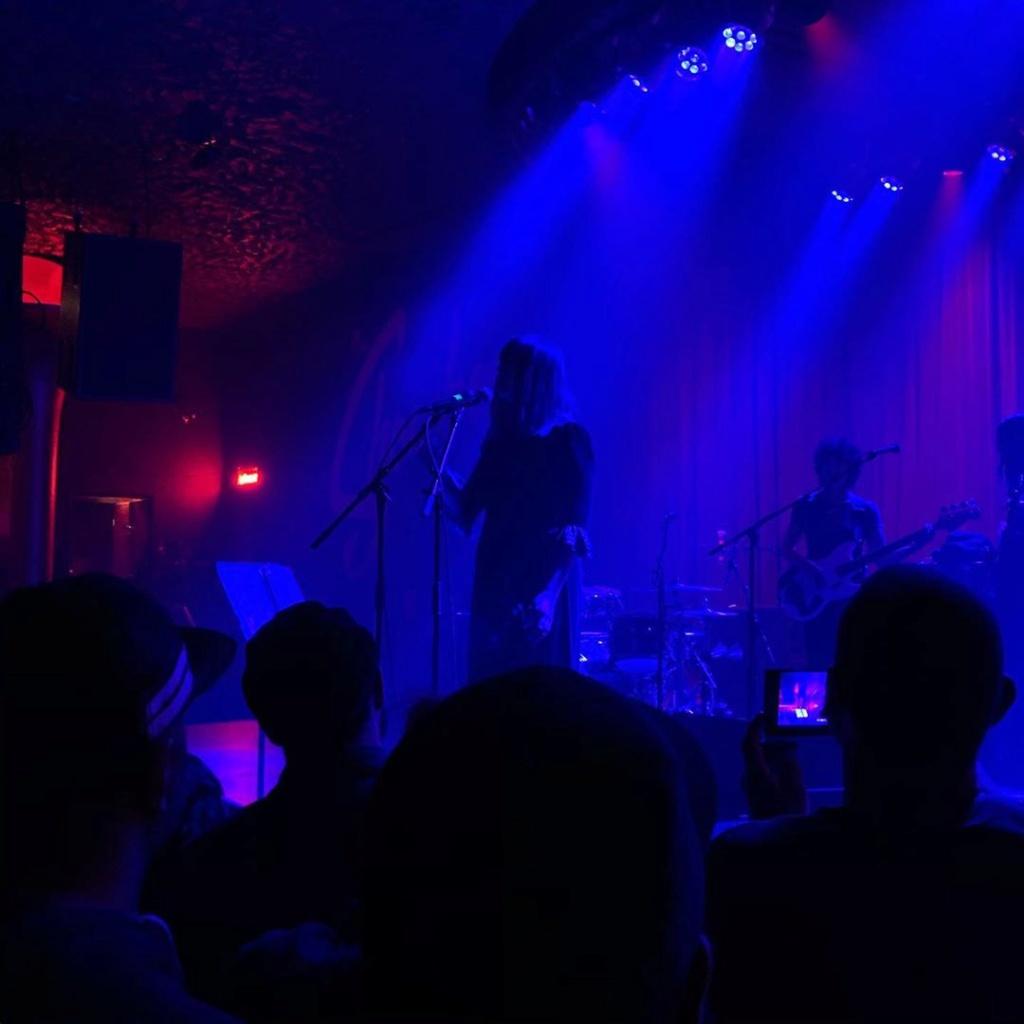 10/30/19 - Seattle, WA, The Showbox 986