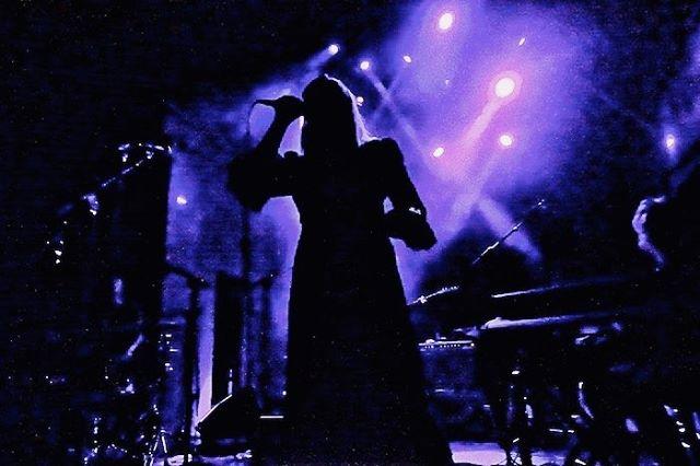 11/13/19 - Los Angeles, CA, The Echo 987