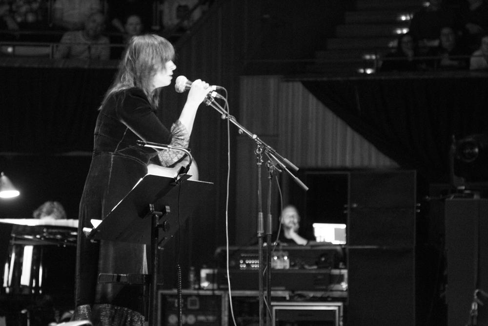 "5/31/18 - Sydney, Australia, Sydney Opera House, ""Moon Pix 20th Anniversary Concert"" Monste13"