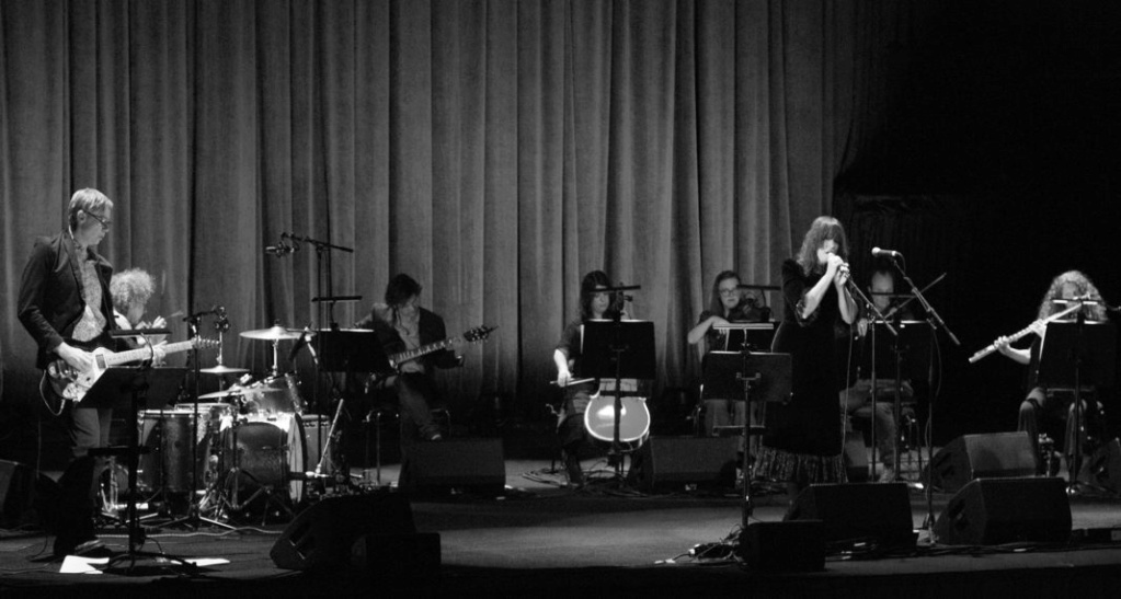 "5/31/18 - Sydney, Australia, Sydney Opera House, ""Moon Pix 20th Anniversary Concert"" Monste14"