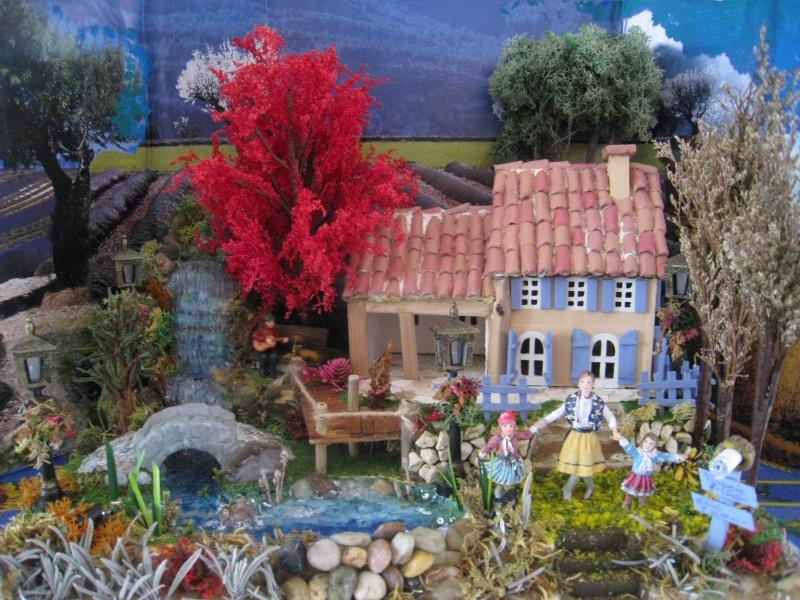 Ma première maison provençale (Fabipat) - Page 5 Img_8721
