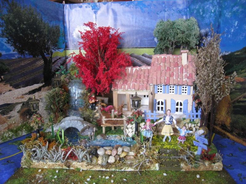 Ma première maison provençale (Fabipat) - Page 5 Img_8727