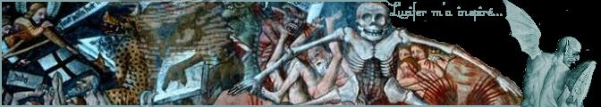 Quand le sang se livre de lui-même jusqu'au prédateur. Armand13