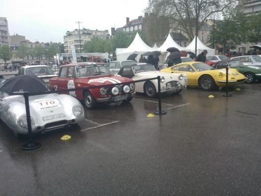 Le Tour Auto  2013 en Porsche 906 - Page 4 Tour_a13