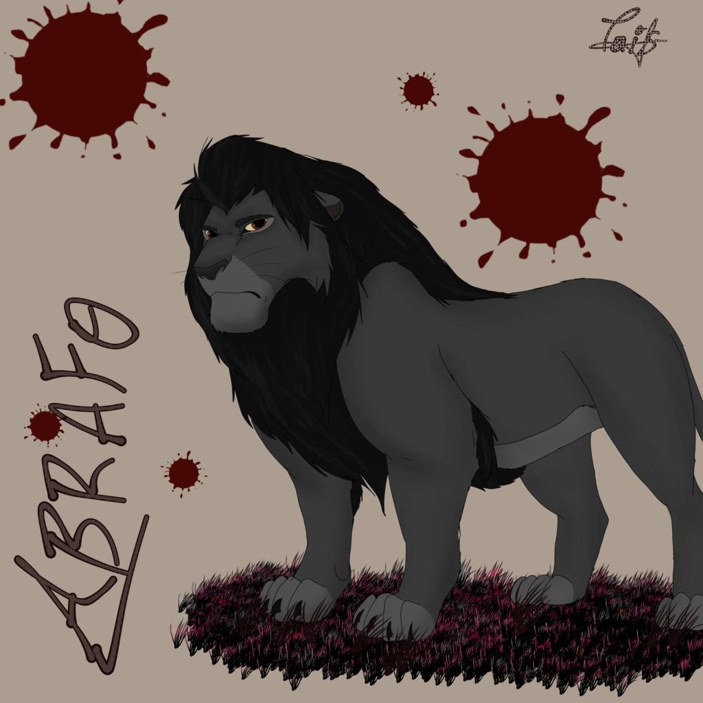 Mis dibujos del rey león  14_sin10