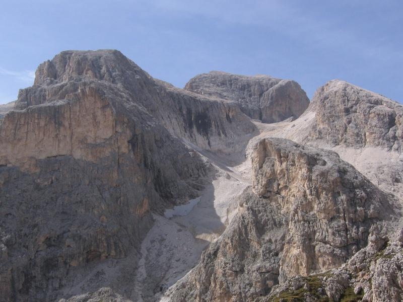 I ghiacciai delle Dolomiti - Pagina 4 Comell15
