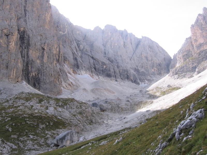 I ghiacciai delle Dolomiti - Pagina 4 Comell17