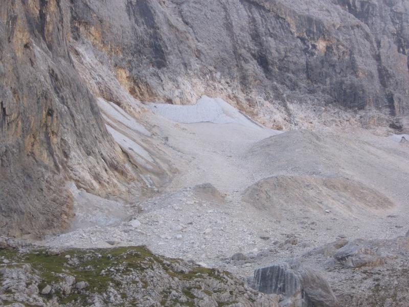 I ghiacciai delle Dolomiti - Pagina 4 Comell18