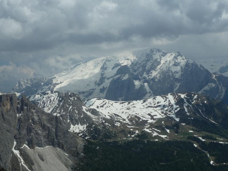 I ghiacciai delle Dolomiti - Pagina 5 P1020010