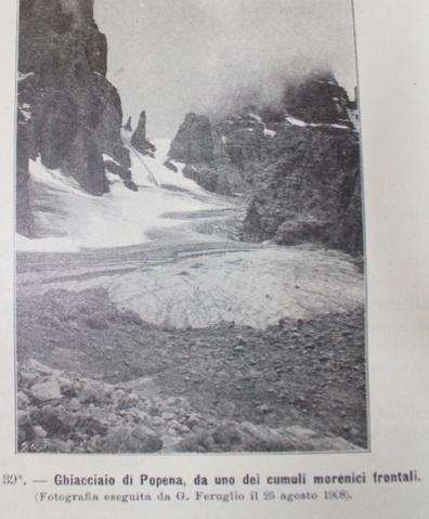 I ghiacciai delle Dolomiti - Pagina 4 Scherm13