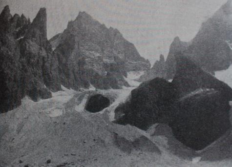 I ghiacciai delle Dolomiti - Pagina 4 Scherm15
