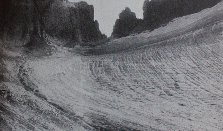 I ghiacciai delle Dolomiti - Pagina 5 Scherm17