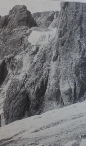 I ghiacciai delle Dolomiti - Pagina 4 Scherm17