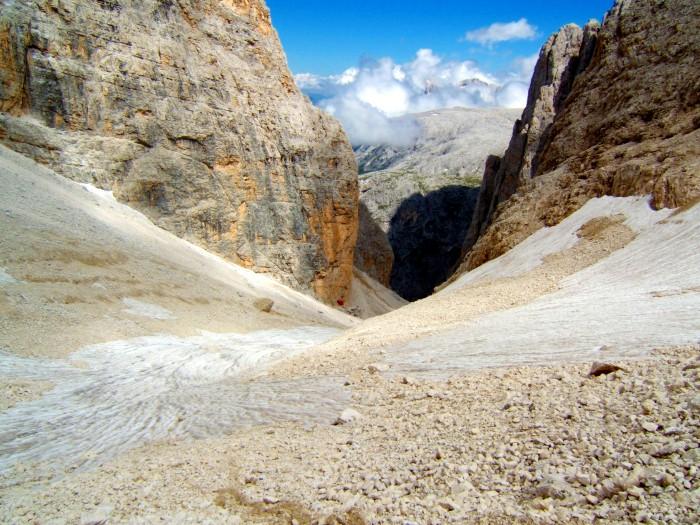 I ghiacciai delle Dolomiti - Pagina 4 Strut10