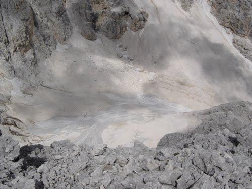 I ghiacciai delle Dolomiti - Pagina 4 Strutt11