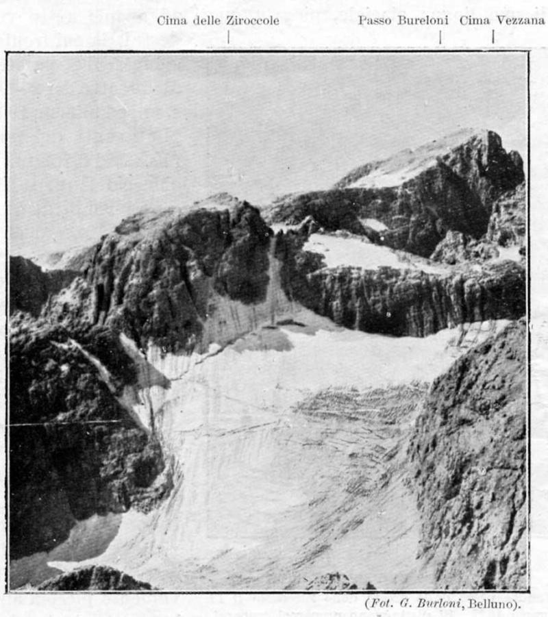 I ghiacciai delle Dolomiti - Pagina 4 Zirocc10