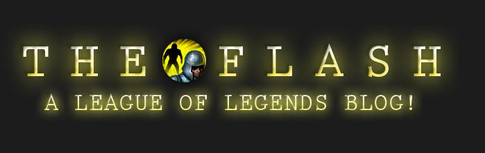 [The Flash] Introducing The Flash Thefla10