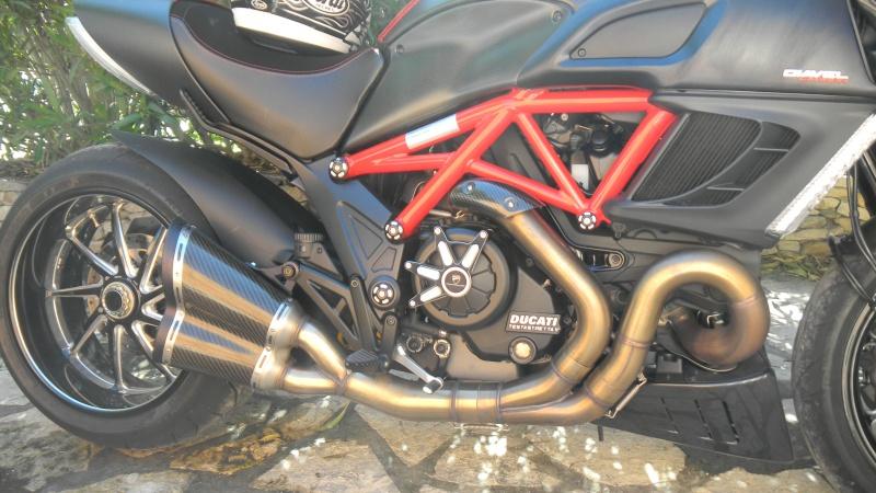 DUCATI diavel - Page 2 Ducati12