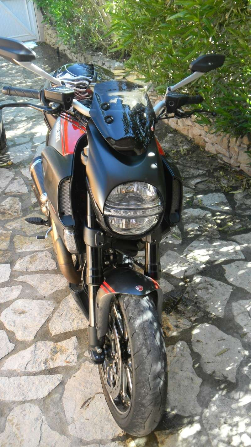 DUCATI diavel - Page 2 Ducati13