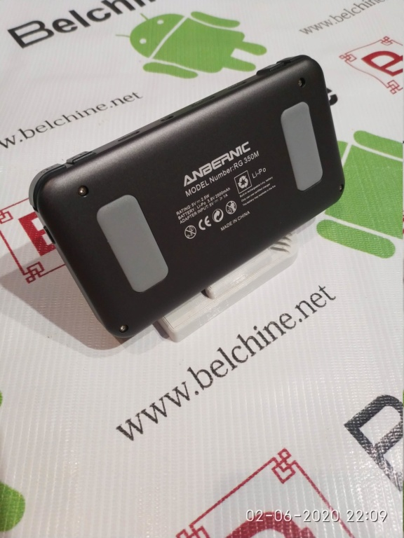 Anbernic RG-350 sur Belchine.net - Page 4 Anbern16