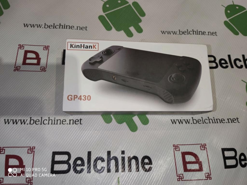 Test Gp430 Gp430-25