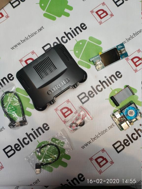 Hardkernel - Odroid Go Advance sur Belchine.net Img_2030