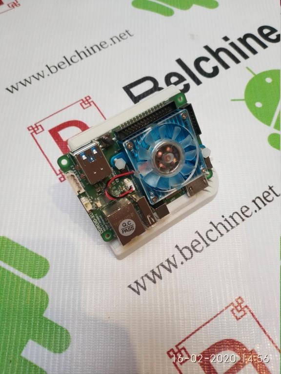 Hardkernel - Odroid Go Advance sur Belchine.net Img_2032