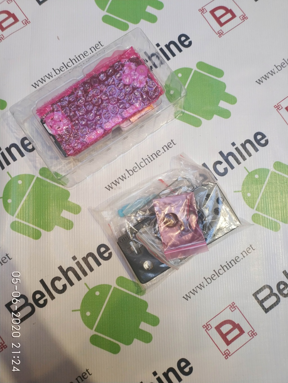 Hardkernel - Odroid Go Advance sur Belchine.net Img_2040