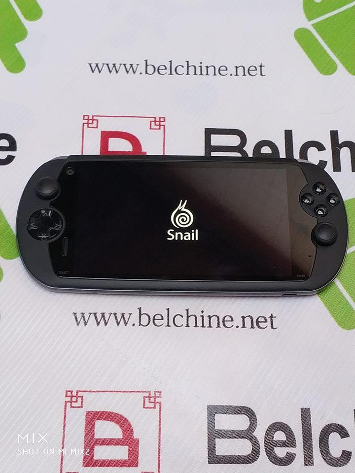 Snail Much i7S sur Belchine.net Snail-25
