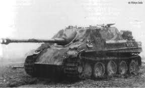 Jagdpanther - 5/2013 J10