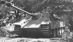 Jagdpanther - 5/2013 J310