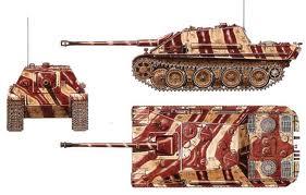 Jagdpanther - 5/2013 Jp12