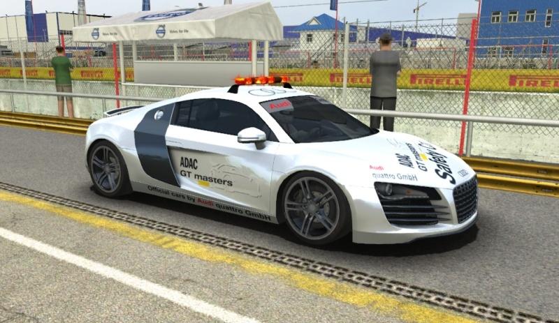 Audi R8 SafetyCar Gtr2_216
