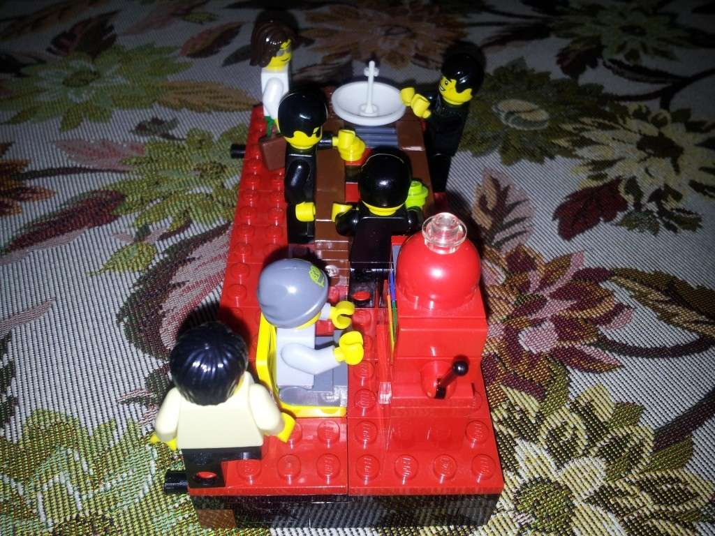 Lego kreacije by Majki  20130411