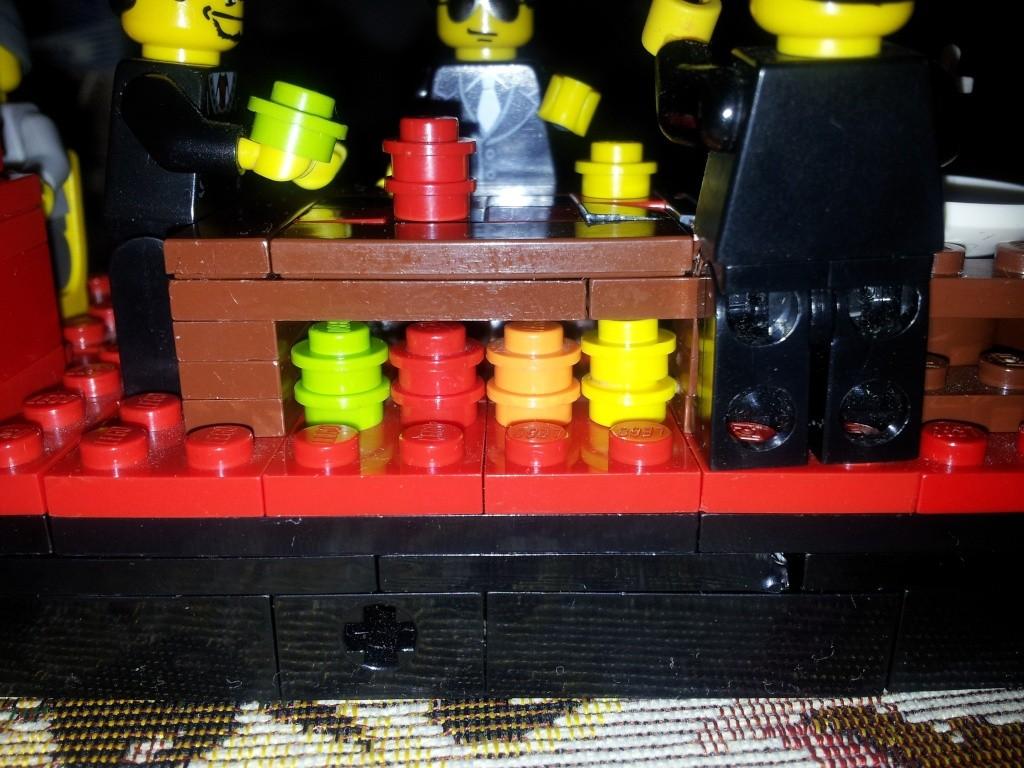 Lego kreacije by Majki  20130413