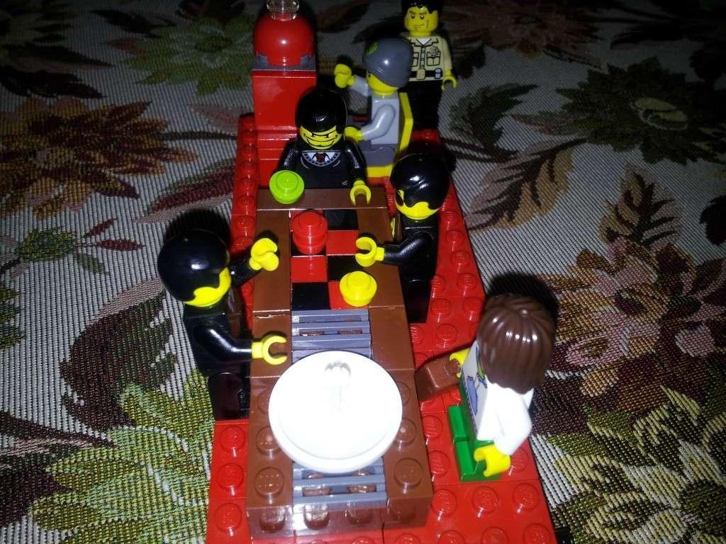 Lego kreacije by Majki  20130414
