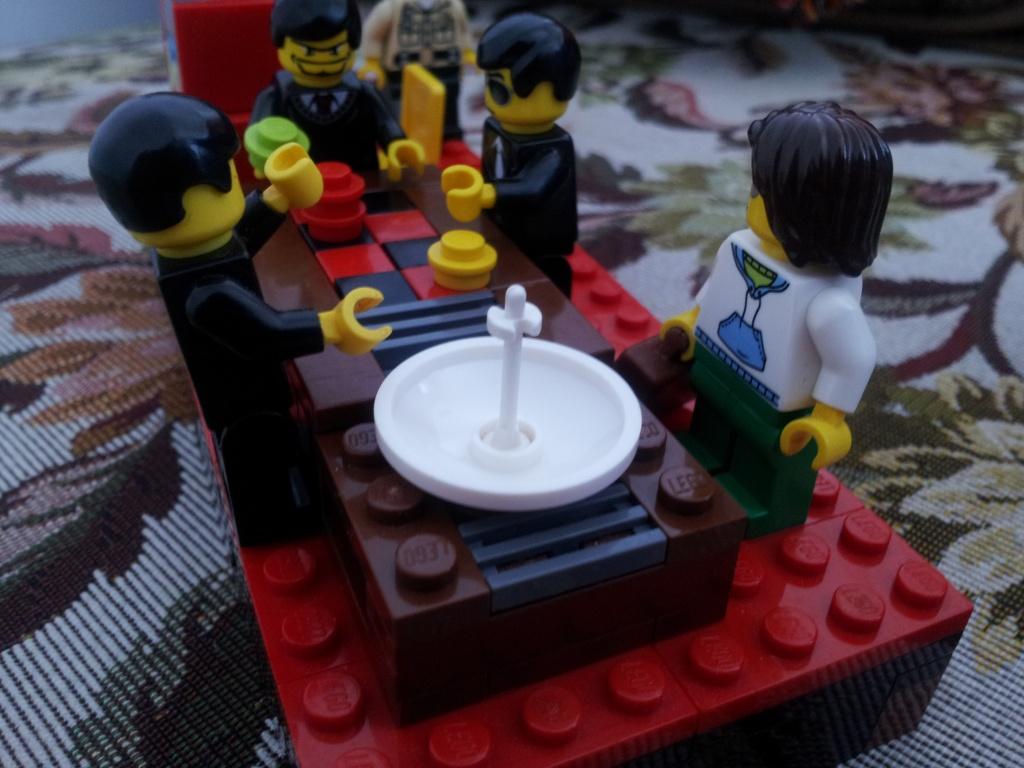 Lego kreacije by Majki  20130415