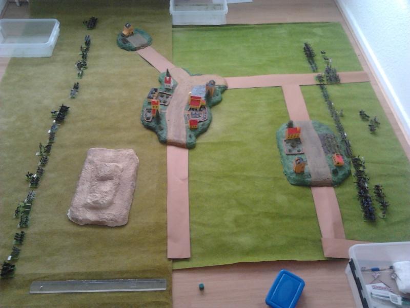 La bataille de la Woluwe 2013-013
