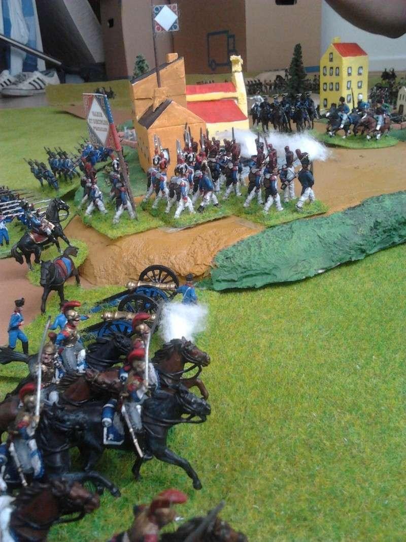 La bataille de la Woluwe 2013-014