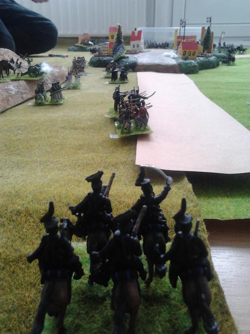 La bataille de la Woluwe 2013-015