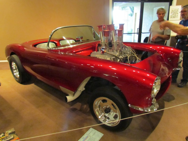 1950's GM Gasser 68234810
