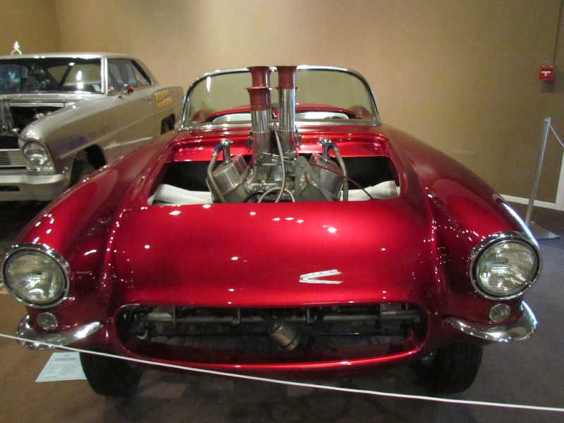 1950's GM Gasser 68234811